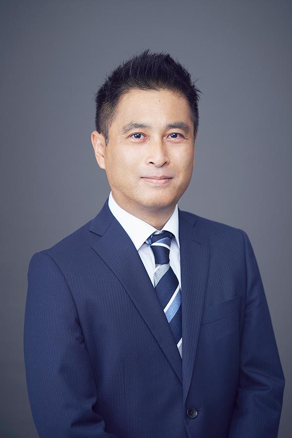 ジー・エフ税理士法人 統括代表パートナー 勝又義雅
