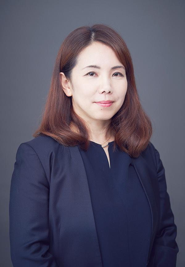 ジー・エフ税理士法人 パートナー 宮沢ひとみ