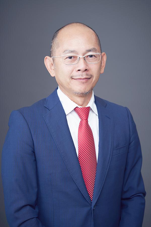 ジー・エフ税理士法人 代表パートナー 野原渉